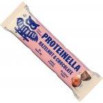 Recenze HealthyCo Proteinella Bar 35 g