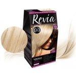 Revia 100% 3D barva na vlasy 01 platinový blond
