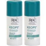 RoC Keops deostick 24h 2x 40 ml