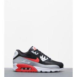 6c221731f43 Nike Air Max 90 Essential wolf grey bright crimson black white