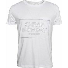 Cheap Monday Tričko Standard Thin Box Pocket