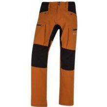 Pánské kalhoty oranžová - Heureka.cz 28213f44a7
