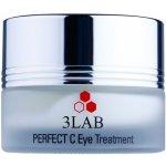 "3LAB Perfect ""C"" Eye Treatment Oční krém s vitamínem C 14 ml"