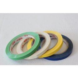 Páska PVC 9mm x 66m