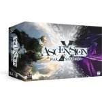 Stone Blade Entertainment Ascension X: War of Shadows