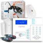 GSM/IP alarm VERIA IP 9005B Panther SET