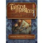 Dann Kriss Games Tavern Masters: Dirty Deeds