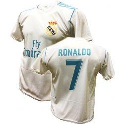 6de061679 Sp Fotbalový dres Real Madrid Cristiano Ronaldo 17/18 Vzhled dle obrázku