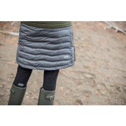 Skhoop zimní sukně péřová Short Down greypattern od 3 222 Kč ... e92252a0db
