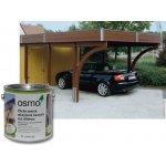 OSMO Ochranná olejová lazura 900 0,005 l bílá