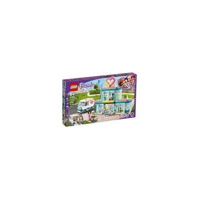 LEGO Friends 41394 Nemocnice městečka Heartlake