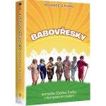 Babovřesky 1-3 - kolekce
