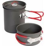 Bo-Camp Cookware set Explorer 2ks