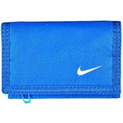 2d2393570 Nike BASIC N.IA.08.480.N peněženka modrá alternativy - Heureka.cz