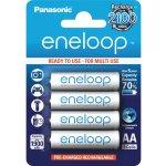 Baterie Panasonic Eneloop AA 4ks 3MCCE/4BE