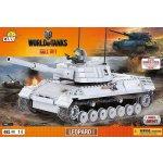 Cobi 3009 World of Tanks Leopard 1