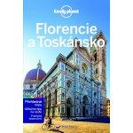 Florencie a Toskánsko Lonely Planet