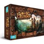 Albi Robinson Crusoe: Dobrodružství na prokletém ostrově