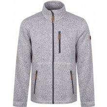 GADSBY pánský sportovní svetr šedá