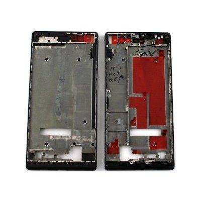 Kryt Huawei Ascend P7 přední černý