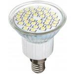 Greenlux LED žárovka 4W E14 420lm 38 SMD R50 studená bílá