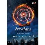 Čtyřka Divergentní povídky Veronica Rothová