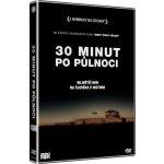 30 minut po půlnoci DVD