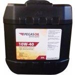 Pegas oil 10W-40, 20 l