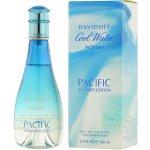 Davidoff Cool Water Pacific Summer Edition toaletní voda dámská 100 ml