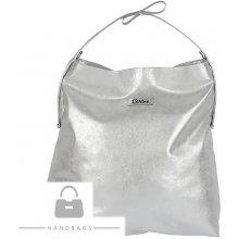 kabelka AW-480992-148 stříbrná