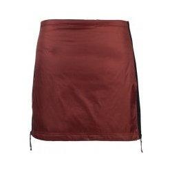 90ce64e9b3cd Skhoop zimní sukně Rebecka Down brickred červená od 2 712 Kč ...
