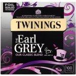 TWININGS Černý čaj EARL GREY 100 s. 250 g