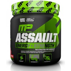 MusclePharm Assault 345 g