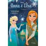 Ledové království Anna a Elsa - Vzpomínky a kouzla