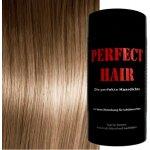 Perfect Hair objemový vlasový pudr, světle hnědý 28 g