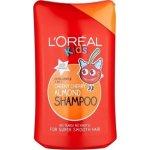 L´Oréal Paris Kids 2in1 Cheeky Cherry Almond 250 ml šampon