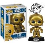 Funko POP! Star Wars C3PO