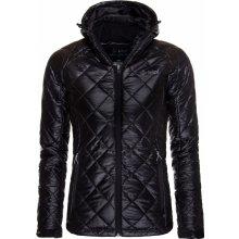 Kilpi dámská zimní bunda Alizee černá