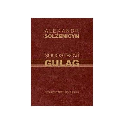 Souostroví Gulag - Alexandr Solženicyn