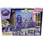 Hasbro Littlest pet shop Blythina ložnice hrací set