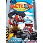 Urania, s.r.o Meteor Monster Trucks 2 - Vlajkový závod DVD