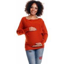 PeeKaBoo těhotenský svetr 84270