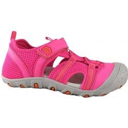 77d61945c3 Bugga B00157-03 sandály sportovní OUTDOOR růžová od 719 Kč - Heureka.cz