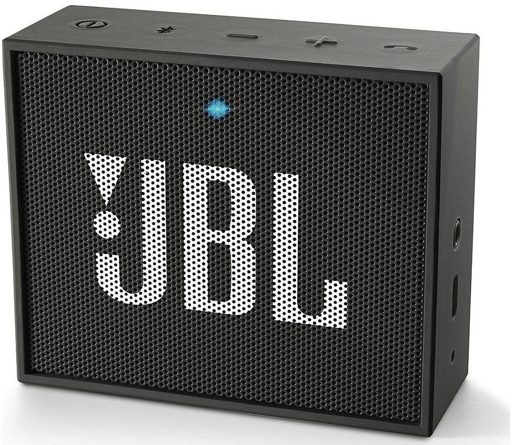 Blueetooth bezdratovy reproduktor JBL Go