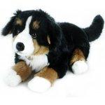 RAPPA plyšový pes salašnický ležící 61 cm