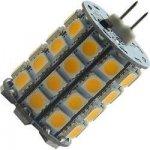 DioDor LED 12 V, GY6.35, 5.3 W = 50 W, 44 mm, teplá bílá , A+ stmívatelná