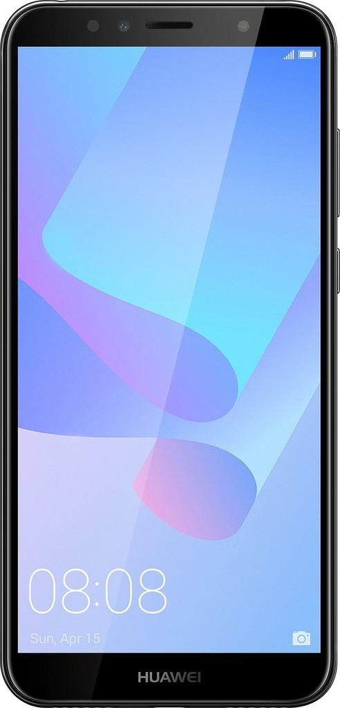 Huawei Y6 Prime 2018 Dual SIM na Heureka.cz