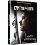 Kapitán Phillips DVD