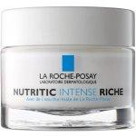 La Roche Posay Hloubkově vyživující obnovující krém pro velmi suchou pleť Nutritic Intense Riche 50 ml