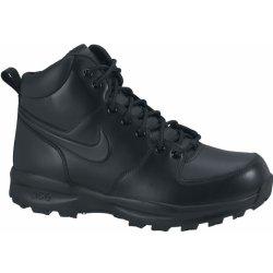 bcead1149d0 Nike MANOA Leather černé od 1 490 Kč - Heureka.cz